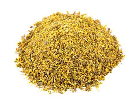 fennel pollen picture 9