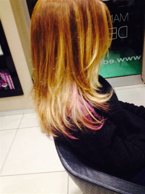 aveda hair color picture 7