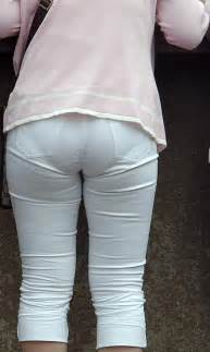 panty line visible in tight churidar picture 15