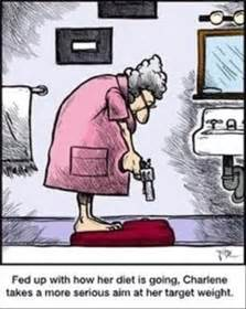 weight loss jokes picture 6