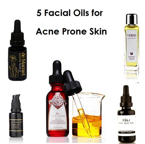 oil and acne picture 9
