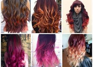 colors for hair picture 7
