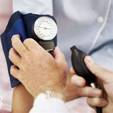 Infections and blood pressure increase picture 6