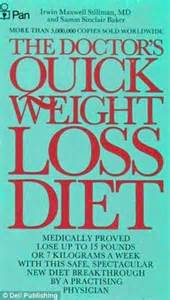 dr stillman's quick weight loss diet picture 2