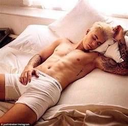 sleeping in panties jrekin off picture 13