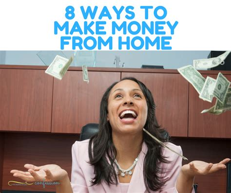 make money from home picture 10