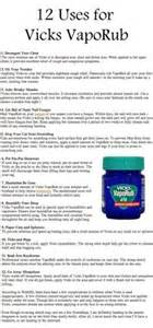 vicks vapor rub for regrowing hair picture 2