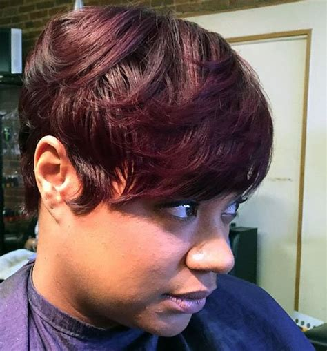 natural black hair cuts for african americans picture 7