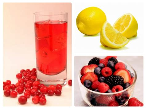 body cleanse with cranberry juice picture 13