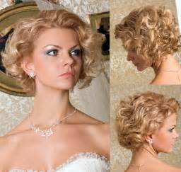 hair styles for weddings curly picture 11