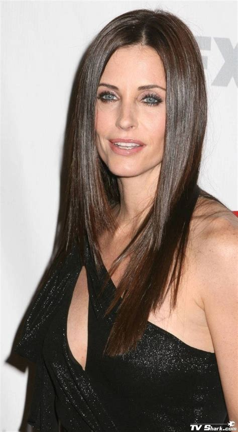 courtney cox hair picture 13
