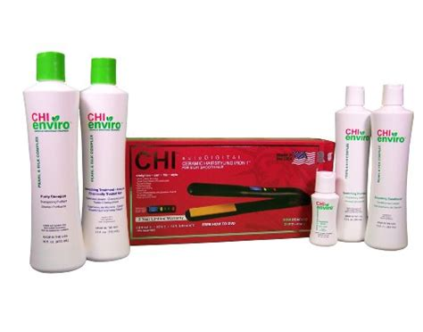 where to buy chi enviro smoothing treatment picture 2