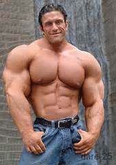 muscle man builer for man picture 2