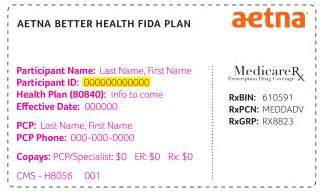 aetna hmo health insurance picture 9