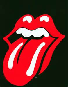 rolling stones lips picture 2