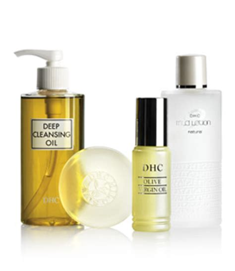 dhc skin care picture 1