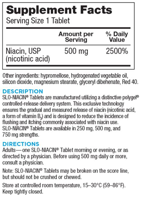 does niacin cause weight loss picture 2