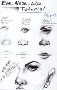 eyes nose & lips picture picture 1