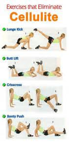 which excercise will get rid of cellulite picture 3