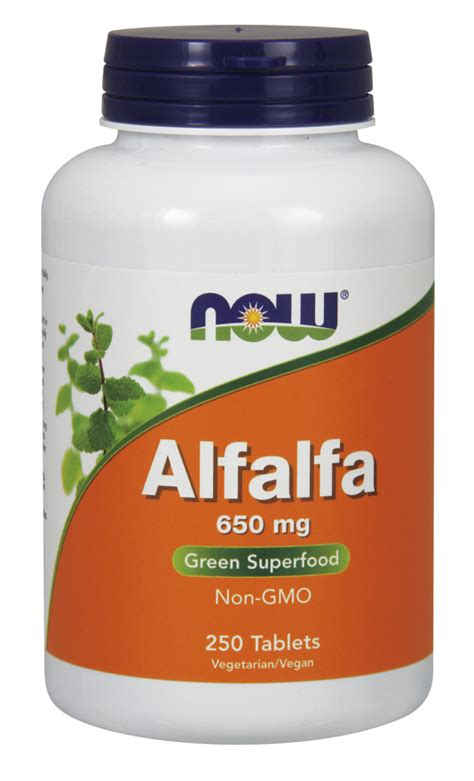 alfalfa powder supplement for eyes picture 1