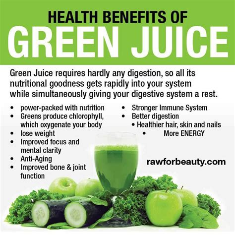 health juices picture 1