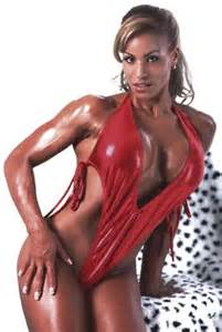 fitness model exotica picture 5
