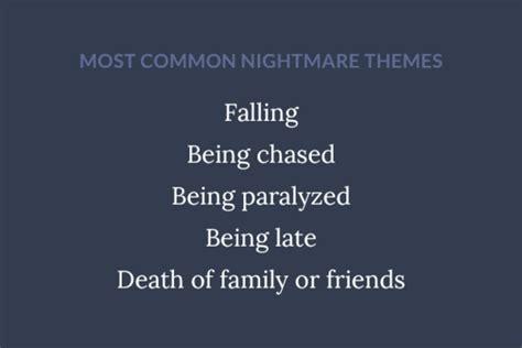 sleep disturbance bad dreams picture 10