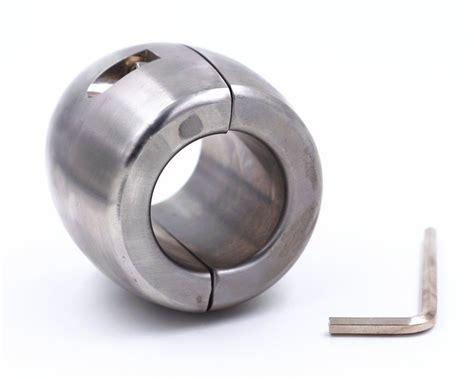 penis metal balls picture 9