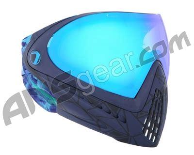 dye invision paintball mask smoke w turbine fan picture 6