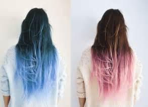 how to dye your hair light on top picture 7