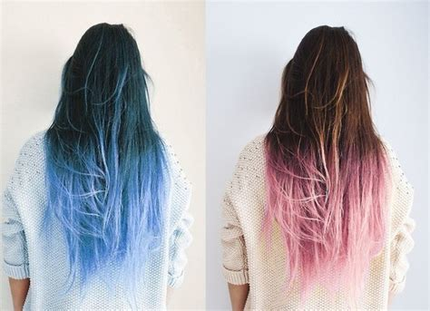 best way to color your hair picture 1