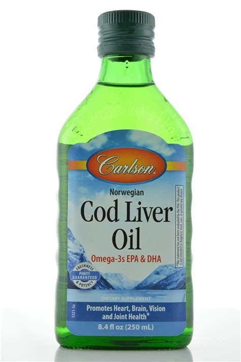 cod liver oil side effects picture 2