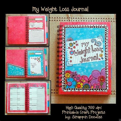 weight loss journals picture 15