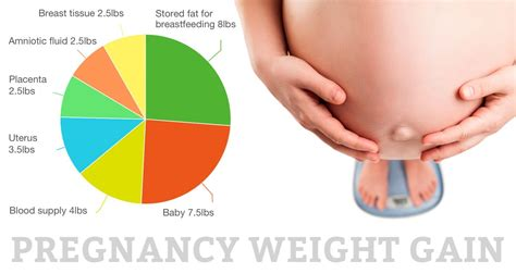 quick water weight gain during pregnancy picture 4