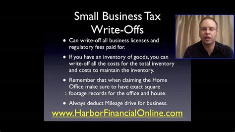 home business tax right offs picture 2