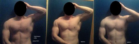 before & after pics of clenbuterol users picture 6