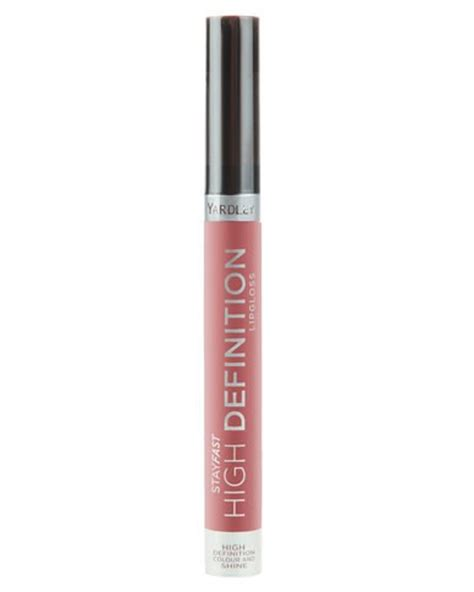free yardley lip gloss picture 7