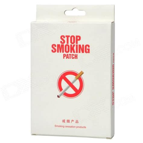 free stop smoking patches picture 2