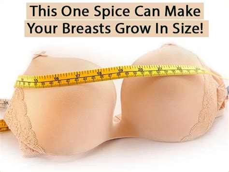 what size can a mans breast grow to picture 1