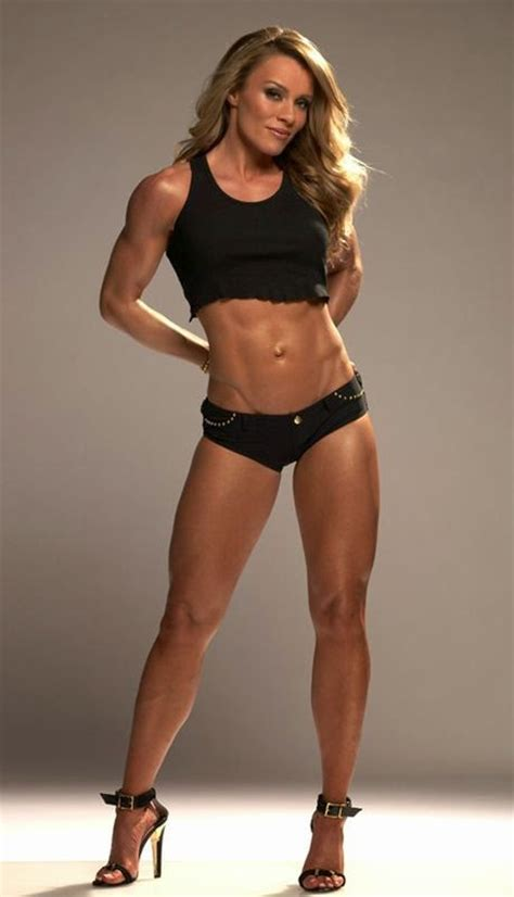 american muscle and fitness personal trainer picture 2