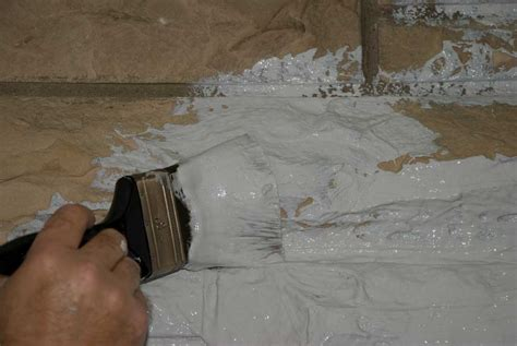 cleaning smoke off brick wall picture 11