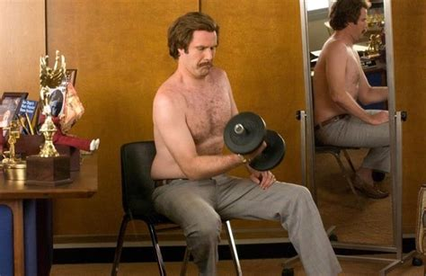 anchorman quotes muscle picture 2
