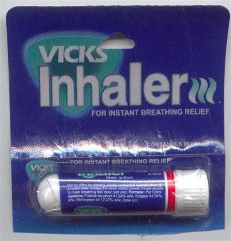vicks inhaler danger picture 1