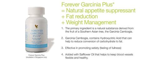forever garcinia plus side effects picture 2