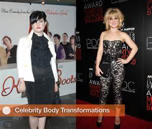 celebrities weight loss picture 11