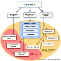 can weight gain be from health problems picture 11