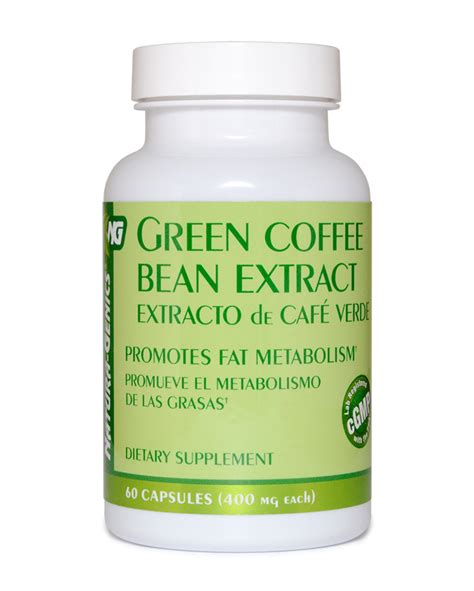 pure green coffee bean gnc picture 9