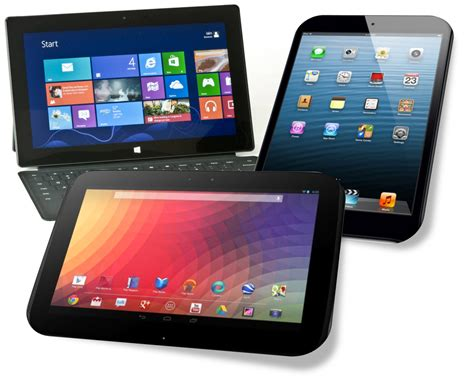 tablets picture 1