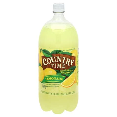 country time lemonade citric acid content fda picture 9