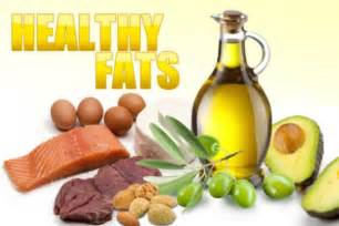 Foods that contain good cholesterol picture 1